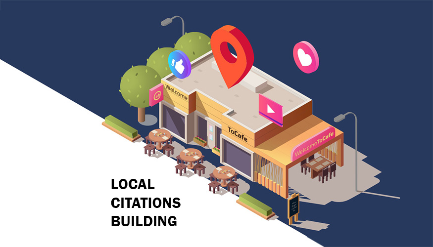 Local Citations Infuzion Marketing